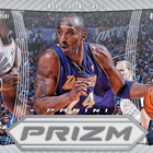 2012-13 Panini Prizm Basketball Cards