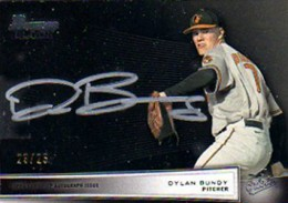 Whoa, Bundy! 5 Dylan Bundy Cards to Kick Off Your Collection 5