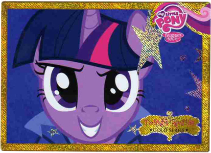 2012 Enterplay My Little Pony Friendship is Magic Trading Cards 27