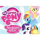 2012 Enterplay My Little Pony Friendship is Magic Trading Cards