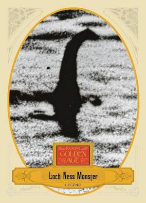 2012 Panini Golden Age Baseball Cards 3