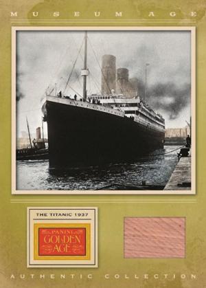 2012 Panini Golden Age Baseball Cards 7