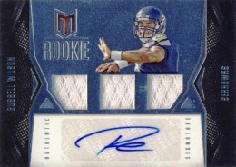 Russell Wilson Rookie Cards Checklist and Guide 8