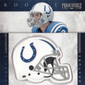 Andrew Luck Presents the 2012 Panini Prominence Rookie Card Variation Guide