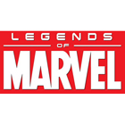 2012 Rittenhouse Legends of Marvel Series 4 Trading Cards