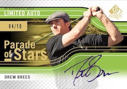2012 SP Authentic Golf Cards 5