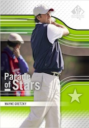2012 SP Authentic Golf Cards 1