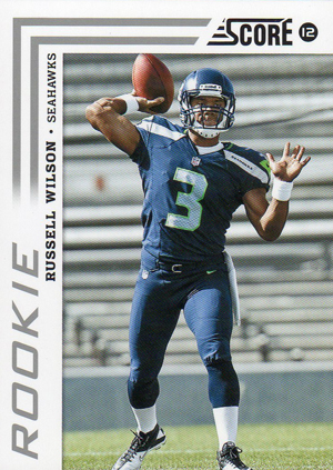 Russell Wilson Rookie Cards Checklist and Guide 15