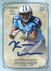 2012 Topps Five Star Football Cards 26