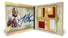 2012 Topps Five Star Football Cards 27