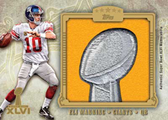 2012 Topps Five Star Football Cards 35