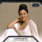 2012 Topps Star Wars Galactic Files Autographs Guide