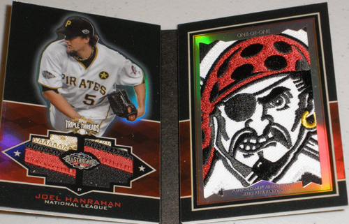 20 Jaw-Dropping 2012 Topps Triple Threads Baseball Hits 4