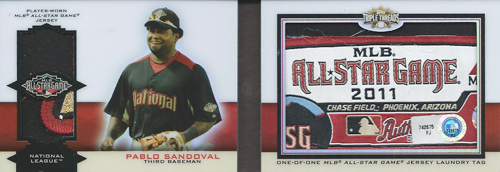 20 Jaw-Dropping 2012 Topps Triple Threads Baseball Hits 6