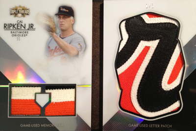 20 Jaw-Dropping 2012 Topps Triple Threads Baseball Hits 17