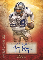 2012 Topps Valor Football Cards 5
