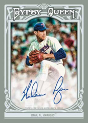2013 Topps Gypsy Queen Baseball Cards 3