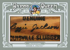 2013 Topps Gypsy Queen Baseball Cards 6