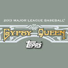 2013 Topps Gypsy Queen Baseball Cards