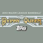 2013 Topps Gypsy Queen Baseball Cards