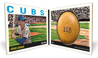 2013 Topps Heritage Baseball Cards 13