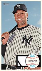 2013 Topps Heritage Baseball Cards 18