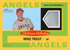 2013 Topps Heritage Baseball Cards 11