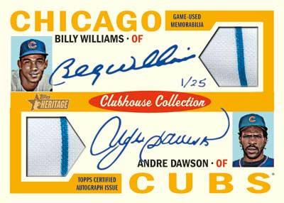 2013 Topps Heritage Baseball Cards 12