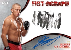 2013 Topps UFC Knockout Trading Cards 29