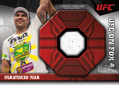 2013 Topps UFC Knockout Trading Cards 6