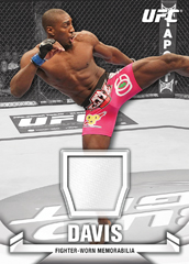 2013 Topps UFC Knockout Trading Cards 8