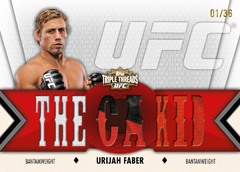 2013 Topps UFC Knockout Trading Cards 19
