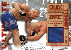 2013 Topps UFC Knockout Trading Cards 26