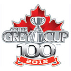 2012 Extreme Sports 100th Grey Cup Historical Football Cards