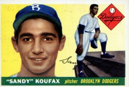 Top 10 Vintage 1955 Baseball Card Singles 9