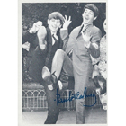 1964 Topps Beatles Black and White 3rd Series Trading Cards