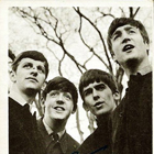 1964 Topps Beatles Black and White 1st Series Trading Cards