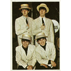 1964 Topps Beatles Color Trading Cards