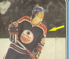 How to Spot a Fake Wayne Gretzky Rookie Card 2