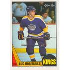 1987-88 O-Pee-Chee Hockey Cards