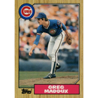 1987 Topps Traded Baseball Cards