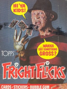 3 Horror Trading Cards Sets That Are Cheap and Easy to Collect 1