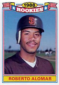 1989 Topps Baseball Cards 25