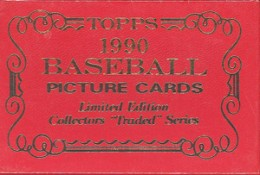Best Ways to Invest in 1980s and Early 1990s Baseball Cards 1