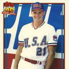 1991 Topps Traded Baseball Cards