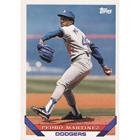 1993 Topps Baseball Cards