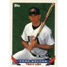 1993 Topps Traded Baseball Cards