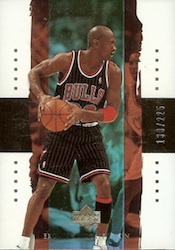 2003-04 Upper Deck Exquisite Collection Basketball Cards 21
