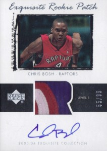 Top 10 Upper Deck Exquisite Basketball Rookie Cards 4