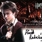 2004 Artbox Harry Potter and the Prisoner of Azkaban Update Trading Cards